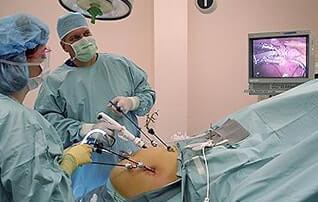 Gynecologist Near Me | Connecticut OB/GYN, Paresh Limaye, M D